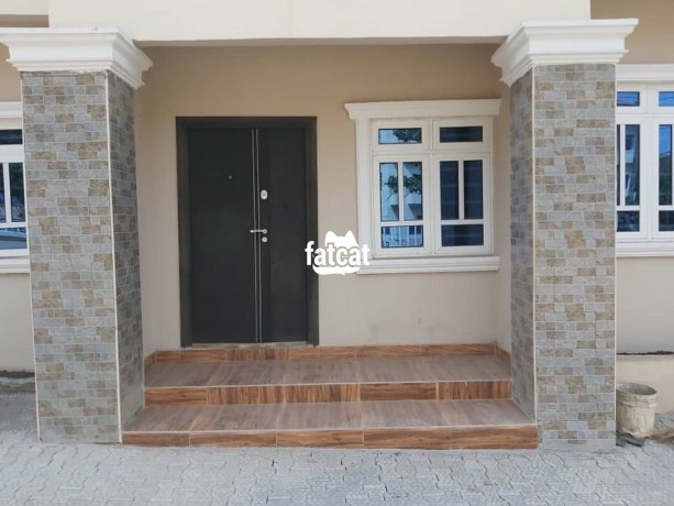 Classified Ads In Nigeria, Best Post Free Ads - 2-bedroom-apartment-in-wuse-abuja-for-rent-big-1