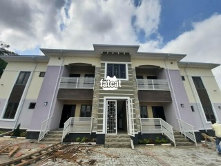 2 Bedroom Apartment in Guzape District, (Abuja) FCT for Rent
