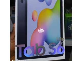 Samsung Galaxy Tab S6 Lite in Ikeja, Lagos for Sale