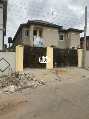 Classified Ads In Nigeria, Best Post Free Ads - 4-bedroom-semi-detached-duplex-in-ikeja-lagos-for-sale-big-3