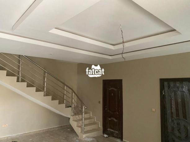 Classified Ads In Nigeria, Best Post Free Ads - 4-bedroom-semi-detached-duplex-in-ikeja-lagos-for-sale-big-0