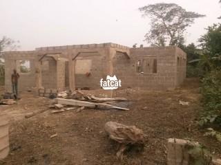 3 Bedroom Bungalow in Ibadan, Oyo for Sale