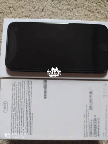 Classified Ads In Nigeria, Best Post Free Ads - apple-iphone-7-in-ikeja-lagos-for-sale-big-2