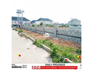 Plot of Land in Karmo, (Abuja) FCT for Sale