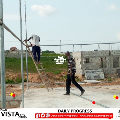 Classified Ads In Nigeria, Best Post Free Ads - plot-of-land-in-lugbe-district-abuja-for-sale-big-2