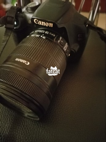 Classified Ads In Nigeria, Best Post Free Ads - canon-1200d-hd-camera-in-onitsha-anambra-for-sale-big-0