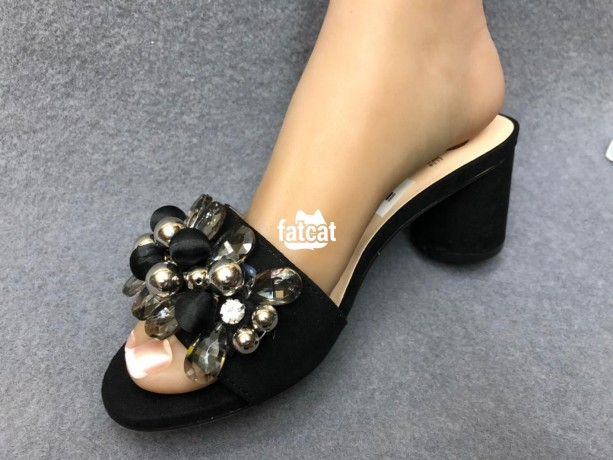 Classified Ads In Nigeria, Best Post Free Ads - ladies-classy-slippers-in-lagos-for-sale-big-0