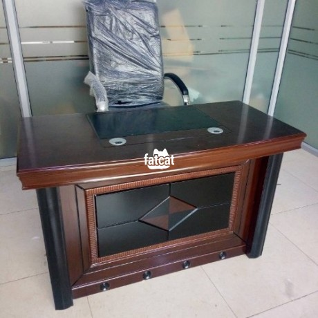 Classified Ads In Nigeria, Best Post Free Ads - 14m-office-table-in-ojo-lagos-for-sale-big-0