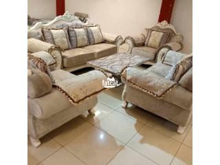 4 Seater Sofa Settee in Ikeja, Lagos for Sale