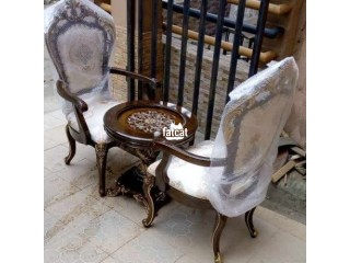 Me and You Chairs in Ojo, Lagos for Sale