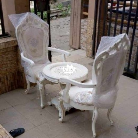 Classified Ads In Nigeria, Best Post Free Ads - me-and-you-chairs-in-ojo-lagos-for-sale-big-0