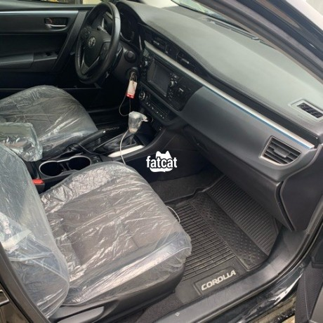 Classified Ads In Nigeria, Best Post Free Ads - used-toyota-corolla-2016-s-plus-in-lagos-for-sale-big-2