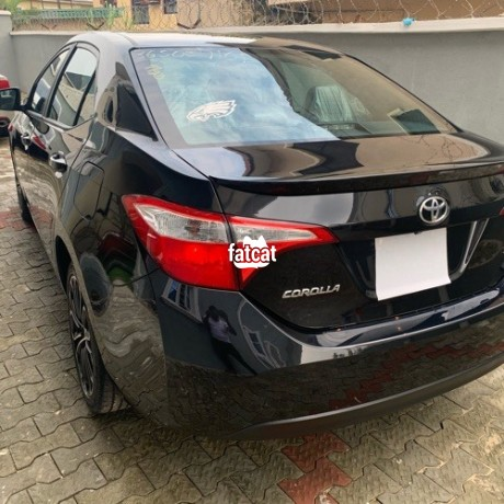 Classified Ads In Nigeria, Best Post Free Ads - used-toyota-corolla-2016-s-plus-in-lagos-for-sale-big-6