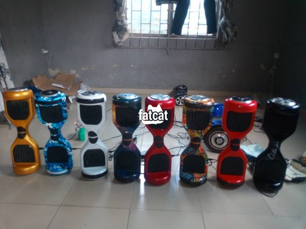 Classified Ads In Nigeria, Best Post Free Ads - hoverboard-in-amuwo-odofin-lagos-for-sale-big-0