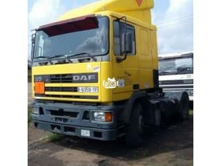 DAF 95 Truck Head in  Sagamu, Ogun for Sale