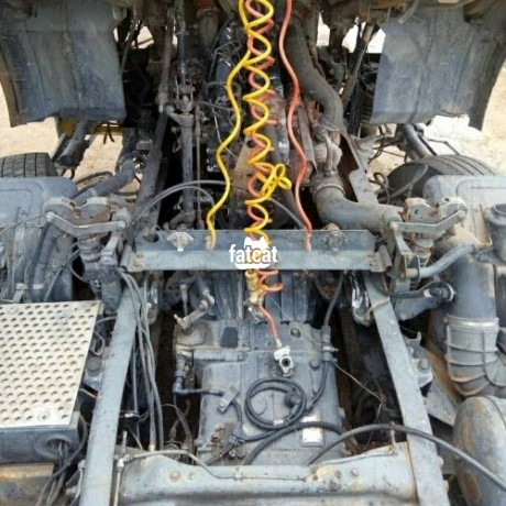 Classified Ads In Nigeria, Best Post Free Ads - daf-95-truck-head-in-sagamu-ogun-for-sale-big-2