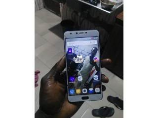 Infinix Note 4 in  Osogbo, Osun for Sale