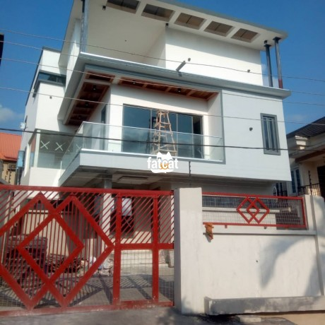 Classified Ads In Nigeria, Best Post Free Ads - 5-bedroom-duplex-in-magodo-lagos-for-sale-big-0