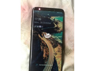 Samsung Galaxy S9 Plus in Ikeja, Lagos for Sale