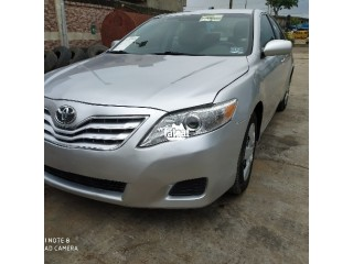 Used Toyota Camry 2010 in Ikotun/Igando, Lagos for Sale
