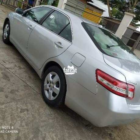 Classified Ads In Nigeria, Best Post Free Ads - used-toyota-camry-2010-in-ikotunigando-lagos-for-sale-big-2
