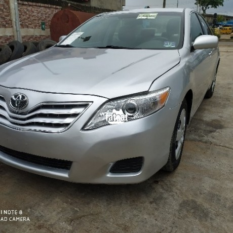Classified Ads In Nigeria, Best Post Free Ads - used-toyota-camry-2010-in-ikotunigando-lagos-for-sale-big-0