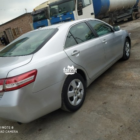 Classified Ads In Nigeria, Best Post Free Ads - used-toyota-camry-2010-in-ikotunigando-lagos-for-sale-big-1