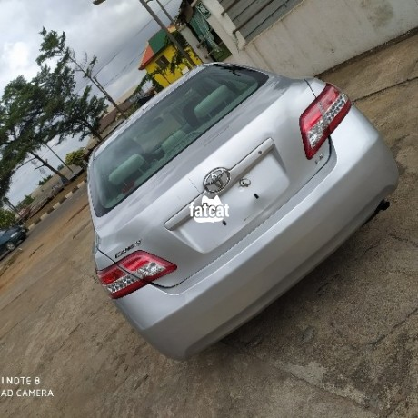 Classified Ads In Nigeria, Best Post Free Ads - used-toyota-camry-2010-in-ikotunigando-lagos-for-sale-big-3