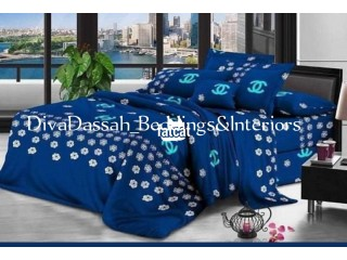 Bed Sheets Pillow Case Duvet in Lagos for Sale