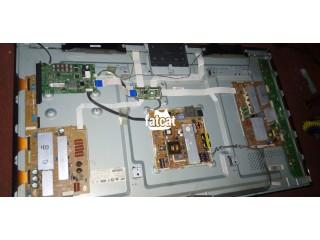 LED TV, LCD TV, Plasma TV Repair Services