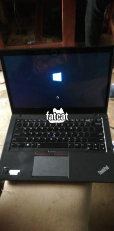 Classified Ads In Nigeria, Best Post Free Ads - lenovo-thinkpad-t440-laptop-in-obafemi-owode-ogun-for-sale-big-0