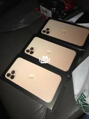 Classified Ads In Nigeria, Best Post Free Ads - apple-iphone-11-pro-max-in-ibadan-oyo-for-sale-big-0