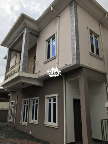 Classified Ads In Nigeria, Best Post Free Ads - 5-bedrooms-detached-house-in-ikeja-lagos-for-sale-big-1