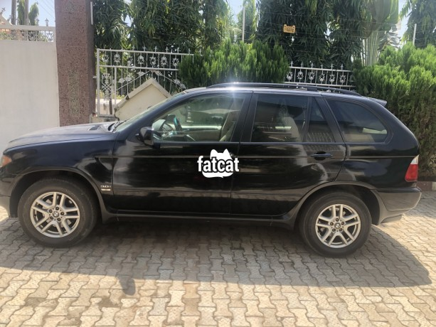 Classified Ads In Nigeria, Best Post Free Ads - used-bmw-x5-2006-in-abuja-for-sale-big-1