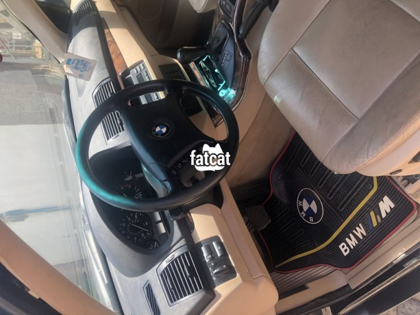 Classified Ads In Nigeria, Best Post Free Ads - used-bmw-x5-2006-in-abuja-for-sale-big-2
