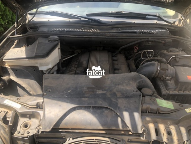 Classified Ads In Nigeria, Best Post Free Ads - used-bmw-x5-2006-in-abuja-for-sale-big-3
