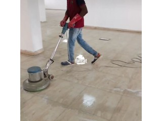 Cleaning Services in Lekki Phase 1, Lagos