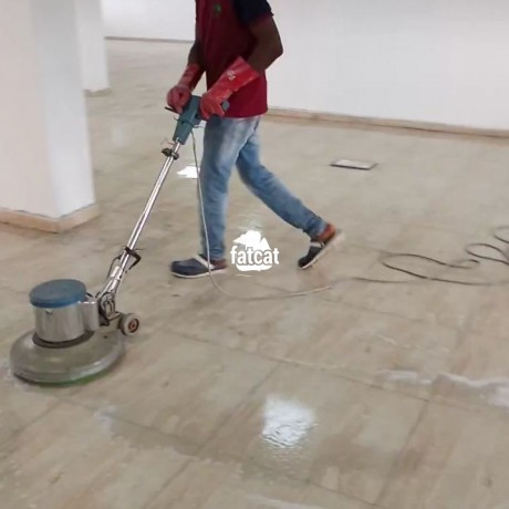 Classified Ads In Nigeria, Best Post Free Ads - cleaning-services-in-lekki-phase-1-lagos-big-0