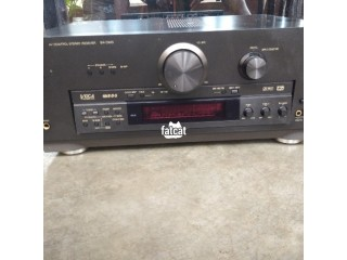 Technics SA-DA10 Amplifier in Ikorodu, Lagos for Sale