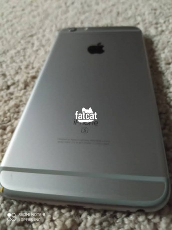 Classified Ads In Nigeria, Best Post Free Ads - apple-iphone-6s-plus-in-ikeja-lagos-for-sale-big-2