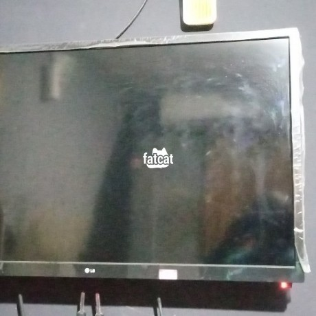 Classified Ads In Nigeria, Best Post Free Ads - neatly-used-lg-tv-in-ibadan-oyo-for-sale-big-1