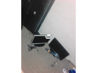 19 inch Computer Monitor in Alimosho, Lagos for Sale