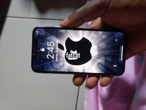 Classified Ads In Nigeria, Best Post Free Ads - apple-iphone-x-in-calabar-cross-river-for-sale-big-2