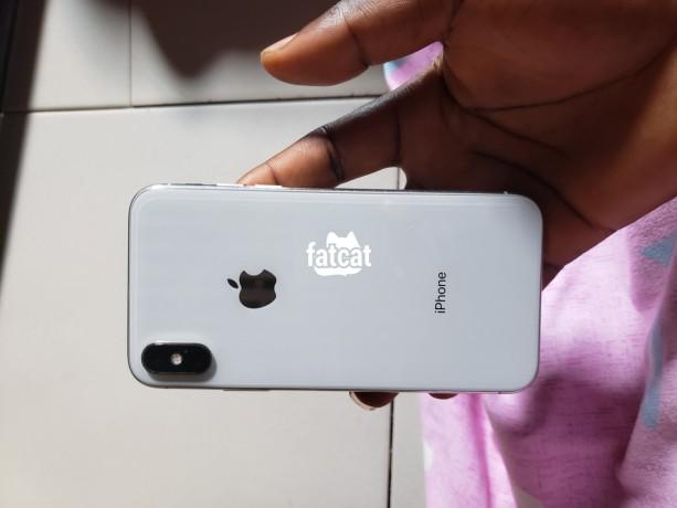 Classified Ads In Nigeria, Best Post Free Ads - apple-iphone-x-in-calabar-cross-river-for-sale-big-1