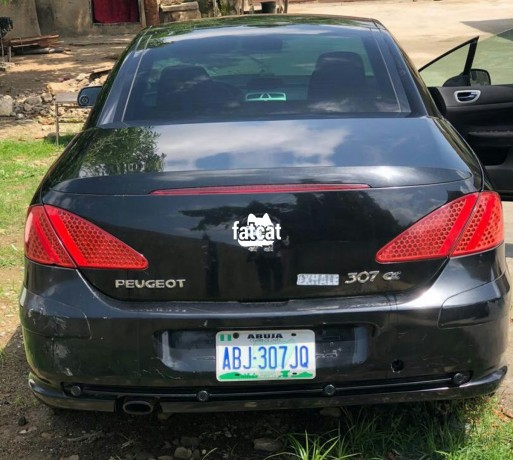 Classified Ads In Nigeria, Best Post Free Ads - used-peugeot-307-2008-in-abuja-fct-for-sale-big-0