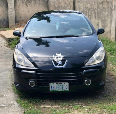 Classified Ads In Nigeria, Best Post Free Ads - used-peugeot-307-2008-in-abuja-fct-for-sale-big-2