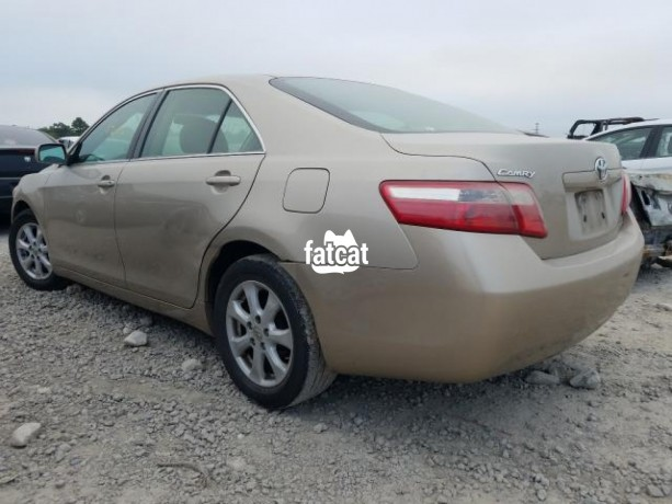 Classified Ads In Nigeria, Best Post Free Ads - used-toyota-camry-2007-in-lagos-island-lagos-for-sale-big-0