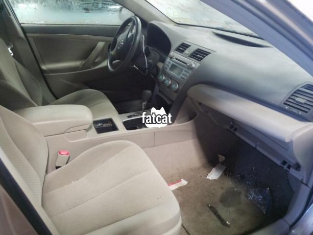 Classified Ads In Nigeria, Best Post Free Ads - used-toyota-camry-2007-in-lagos-island-lagos-for-sale-big-2