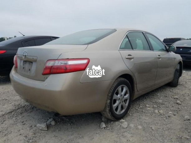 Classified Ads In Nigeria, Best Post Free Ads - used-toyota-camry-2007-in-lagos-island-lagos-for-sale-big-4