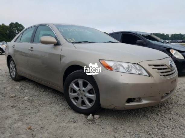 Classified Ads In Nigeria, Best Post Free Ads - used-toyota-camry-2007-in-lagos-island-lagos-for-sale-big-3